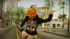 GTA 5 Halloween Skin 1