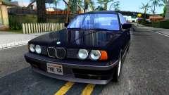 BMW E34 535i для GTA San Andreas