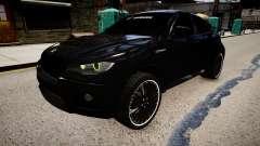 BMW X6 Hamann v2.0