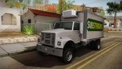 GTA 4 Yankee v2 для GTA San Andreas