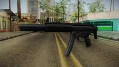 MP5 SD3