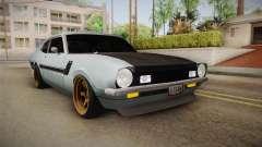 Ford Maverick 1977 для GTA San Andreas
