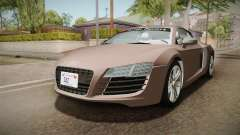 Audi Le Mans Quattro 2005 v1.0.0 YCH