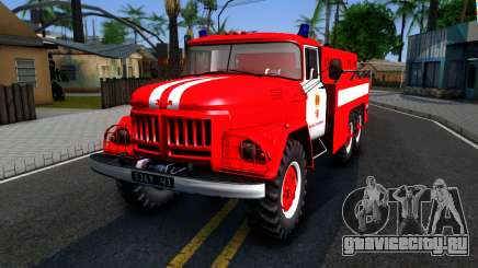 ЗиЛ 131 ПНС 100 для GTA San Andreas