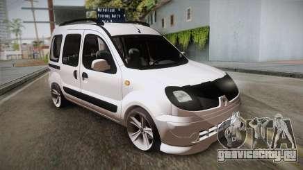 Renault Kangoo для GTA San Andreas