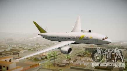 Boeing 787-8 Royal Brunei Airlines для GTA San Andreas