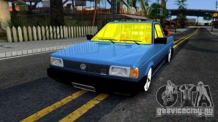 Volkswagen Saveiro для GTA San Andreas