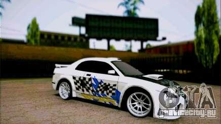 Akari 130 для GTA San Andreas