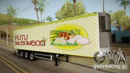 Putu McBamboo Trailer для GTA San Andreas