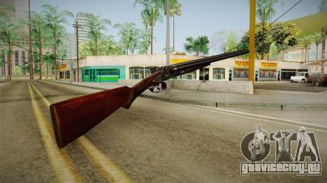 Rifle для GTA San Andreas второй скриншот