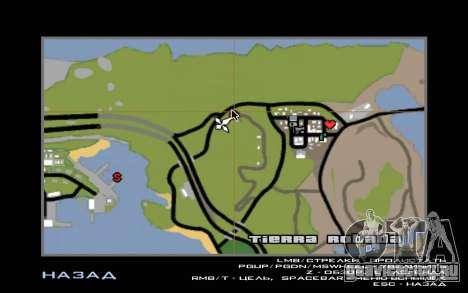 Жизненная ситуация 5.0 для GTA San Andreas пятый скриншот