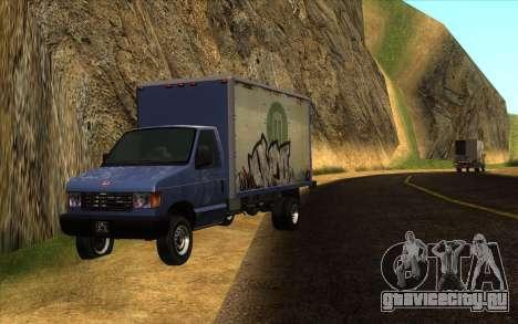 Жизненная ситуация 5.0 для GTA San Andreas второй скриншот