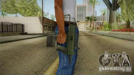 Battlefield 4 - CBJ-MS для GTA San Andreas третий скриншот
