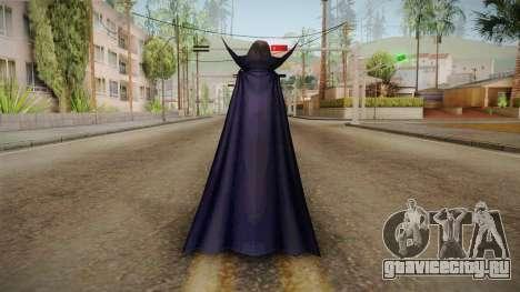 Marvel Future Fight - Satana для GTA San Andreas третий скриншот