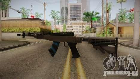 Battlefield 4 - SKS для GTA San Andreas второй скриншот