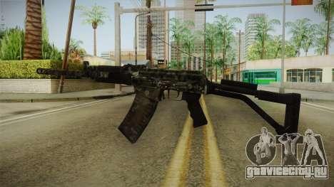 Survarium - VEPR Camo для GTA San Andreas второй скриншот