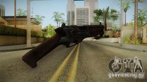 Dishonored - Corvo Gun для GTA San Andreas третий скриншот