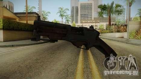 Dishonored - Corvo Gun для GTA San Andreas второй скриншот
