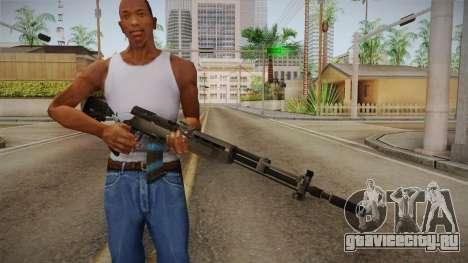 Battlefield 4 - SKS для GTA San Andreas третий скриншот