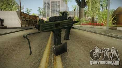 Battlefield 4 - CBJ-MS для GTA San Andreas второй скриншот