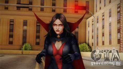 Marvel Future Fight - Satana для GTA San Andreas