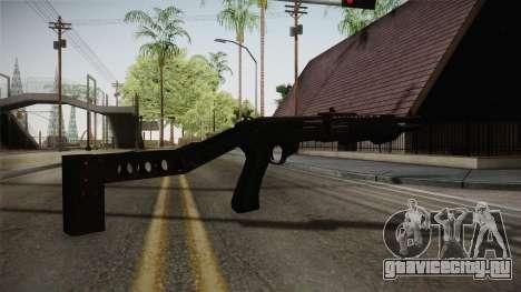 Remington 870 Silver для GTA San Andreas второй скриншот