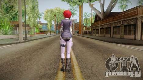 Microvolts Surge - Pandora для GTA San Andreas третий скриншот
