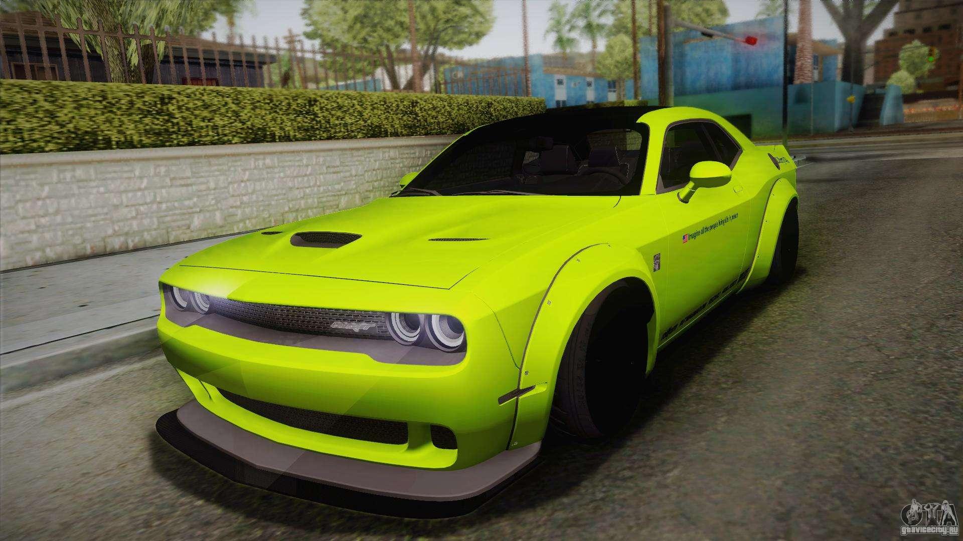 GTA San Andreas  Sunny Mod 21 2010 скачать торрент