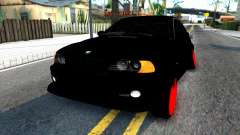 BMW 3-er E46 для GTA San Andreas