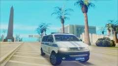 Volkswagen ППС для GTA San Andreas