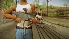 ARX-160 Tactical Expert для GTA San Andreas