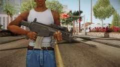 ARX-160 Tactical v1 для GTA San Andreas
