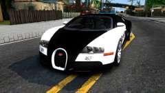Bugatti Veyron NFS HP Police