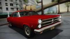 Ford Fairlane 500 1966 HQLM