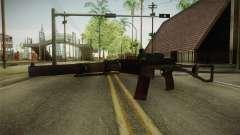 Battlefield 4 - AS Val для GTA San Andreas