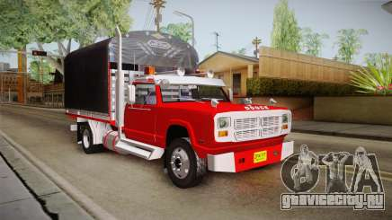 Dodge 300 для GTA San Andreas