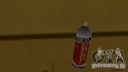 Дихлофос для GTA San Andreas