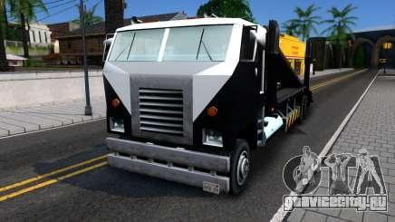 Hauler Packer для GTA San Andreas
