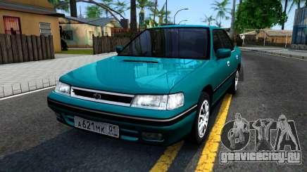 Subaru Legacy RS 1990 для GTA San Andreas