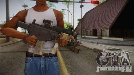 ARX-160 Tactical Elite для GTA San Andreas