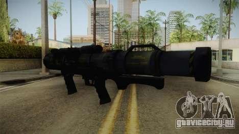Blacklight: Retribution - RL5 Armor Stinger для GTA San Andreas