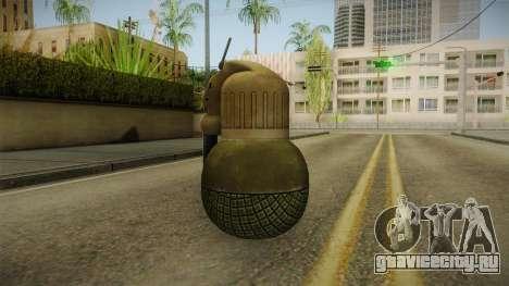 Battlefield 4 - RGO для GTA San Andreas второй скриншот
