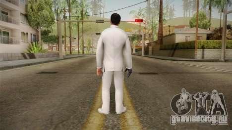 007 Goldeneye Dr. No для GTA San Andreas третий скриншот