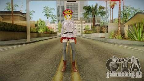 One Piece Burning Blood - Koala для GTA San Andreas второй скриншот