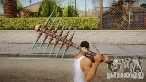 The Last Remnant - Morningstar для GTA San Andreas