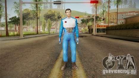 007 EON Bond Racer для GTA San Andreas второй скриншот