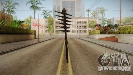 The Last Remnant - Morningstar для GTA San Andreas второй скриншот