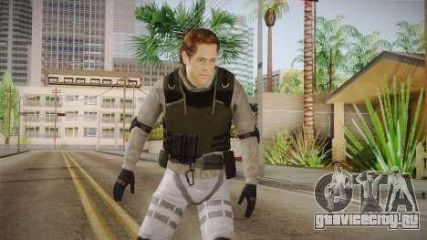 007 EON Nikolai Diavolo-Willem Dafoe для GTA San Andreas