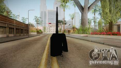 Battlefield 4 - Detonator для GTA San Andreas третий скриншот