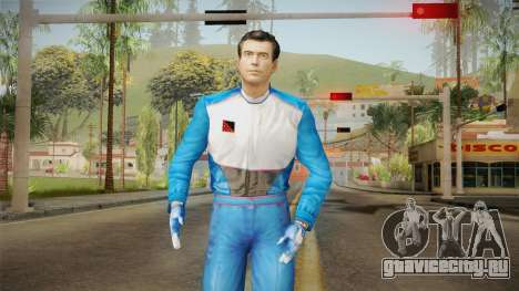 007 EON Bond Racer для GTA San Andreas